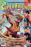 Super Friends #8 comic books for sale