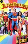 Super Friends #1 comic books - cover scans photos Super Friends #1 comic books - covers, picture gallery