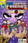 Super Friends #3 Comic Books - Covers, Scans, Photos  in Super Friends Comic Books - Covers, Scans, Gallery