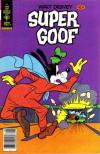 Super Goof #54 Comic Books - Covers, Scans, Photos  in Super Goof Comic Books - Covers, Scans, Gallery
