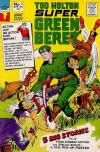 Super Green Beret #1 Comic Books - Covers, Scans, Photos  in Super Green Beret Comic Books - Covers, Scans, Gallery