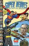 Super Heroes Stamp Album #2 Comic Books - Covers, Scans, Photos  in Super Heroes Stamp Album Comic Books - Covers, Scans, Gallery
