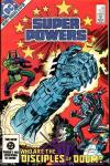 Super Powers #1 comic books - cover scans photos Super Powers #1 comic books - covers, picture gallery