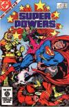 Super Powers #2 comic books - cover scans photos Super Powers #2 comic books - covers, picture gallery
