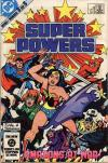 Super Powers #3 Comic Books - Covers, Scans, Photos  in Super Powers Comic Books - Covers, Scans, Gallery