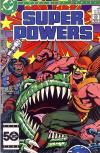 Super Powers #2 Comic Books - Covers, Scans, Photos  in Super Powers Comic Books - Covers, Scans, Gallery