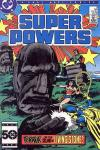 Super Powers #3 comic books - cover scans photos Super Powers #3 comic books - covers, picture gallery