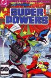 Super Powers #4 comic books - cover scans photos Super Powers #4 comic books - covers, picture gallery