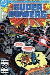 Super Powers #5 comic books - cover scans photos Super Powers #5 comic books - covers, picture gallery