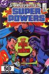 Super Powers #6 comic books - cover scans photos Super Powers #6 comic books - covers, picture gallery