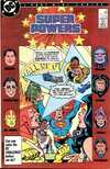 Super Powers #2 comic books for sale