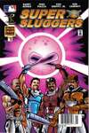 Super Sluggers comic books
