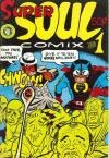 Super Soul Comix Comic Books. Super Soul Comix Comics.