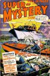 Super-Mystery Comics: Volume 8 comic books