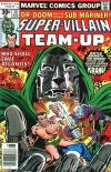 Super-Villain Team-Up #13 comic books - cover scans photos Super-Villain Team-Up #13 comic books - covers, picture gallery