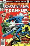 Super-Villain Team-Up #7 comic books for sale