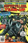 Super-Villain Team-Up #8 comic books for sale