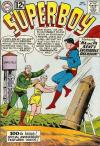 Superboy #100 cheap bargain discounted comic books Superboy #100 comic books