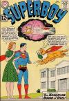 Superboy #101 Comic Books - Covers, Scans, Photos  in Superboy Comic Books - Covers, Scans, Gallery