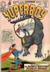 Superboy #102 cheap bargain discounted comic books Superboy #102 comic books
