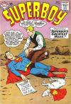 Superboy #106 comic books for sale
