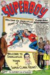 Superboy #107 comic books for sale