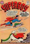 Superboy #109 comic books for sale