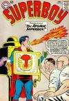 Superboy #115 comic books for sale