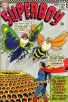 Superboy #127 cheap bargain discounted comic books Superboy #127 comic books