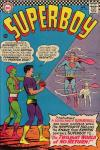 Superboy #128 comic books for sale