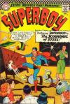 Superboy #134 comic books for sale