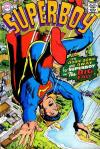 Superboy #143 comic books for sale