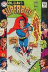 Superboy #147 comic books for sale
