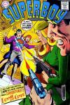 Superboy #149 comic books for sale