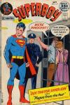 Superboy #177 Comic Books - Covers, Scans, Photos  in Superboy Comic Books - Covers, Scans, Gallery