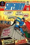 Superboy #181 Comic Books - Covers, Scans, Photos  in Superboy Comic Books - Covers, Scans, Gallery