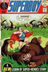 Superboy #183 Comic Books - Covers, Scans, Photos  in Superboy Comic Books - Covers, Scans, Gallery