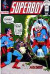 Superboy #184 Comic Books - Covers, Scans, Photos  in Superboy Comic Books - Covers, Scans, Gallery