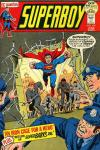 Superboy #187 Comic Books - Covers, Scans, Photos  in Superboy Comic Books - Covers, Scans, Gallery
