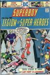 Superboy #212 Comic Books - Covers, Scans, Photos  in Superboy Comic Books - Covers, Scans, Gallery