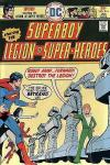 Superboy #214 Comic Books - Covers, Scans, Photos  in Superboy Comic Books - Covers, Scans, Gallery