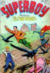 Superboy #33 Comic Books - Covers, Scans, Photos  in Superboy Comic Books - Covers, Scans, Gallery