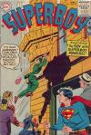 Superboy #39 Comic Books - Covers, Scans, Photos  in Superboy Comic Books - Covers, Scans, Gallery