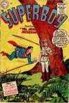 Superboy #40 Comic Books - Covers, Scans, Photos  in Superboy Comic Books - Covers, Scans, Gallery