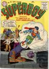 Superboy #46 Comic Books - Covers, Scans, Photos  in Superboy Comic Books - Covers, Scans, Gallery