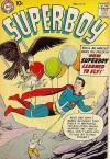Superboy #69 comic books - cover scans photos Superboy #69 comic books - covers, picture gallery