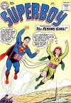 Superboy #72 Comic Books - Covers, Scans, Photos  in Superboy Comic Books - Covers, Scans, Gallery