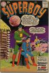 Superboy #74 comic books - cover scans photos Superboy #74 comic books - covers, picture gallery