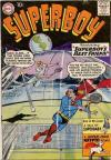 Superboy #77 Comic Books - Covers, Scans, Photos  in Superboy Comic Books - Covers, Scans, Gallery