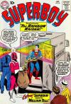 Superboy #84 comic books - cover scans photos Superboy #84 comic books - covers, picture gallery